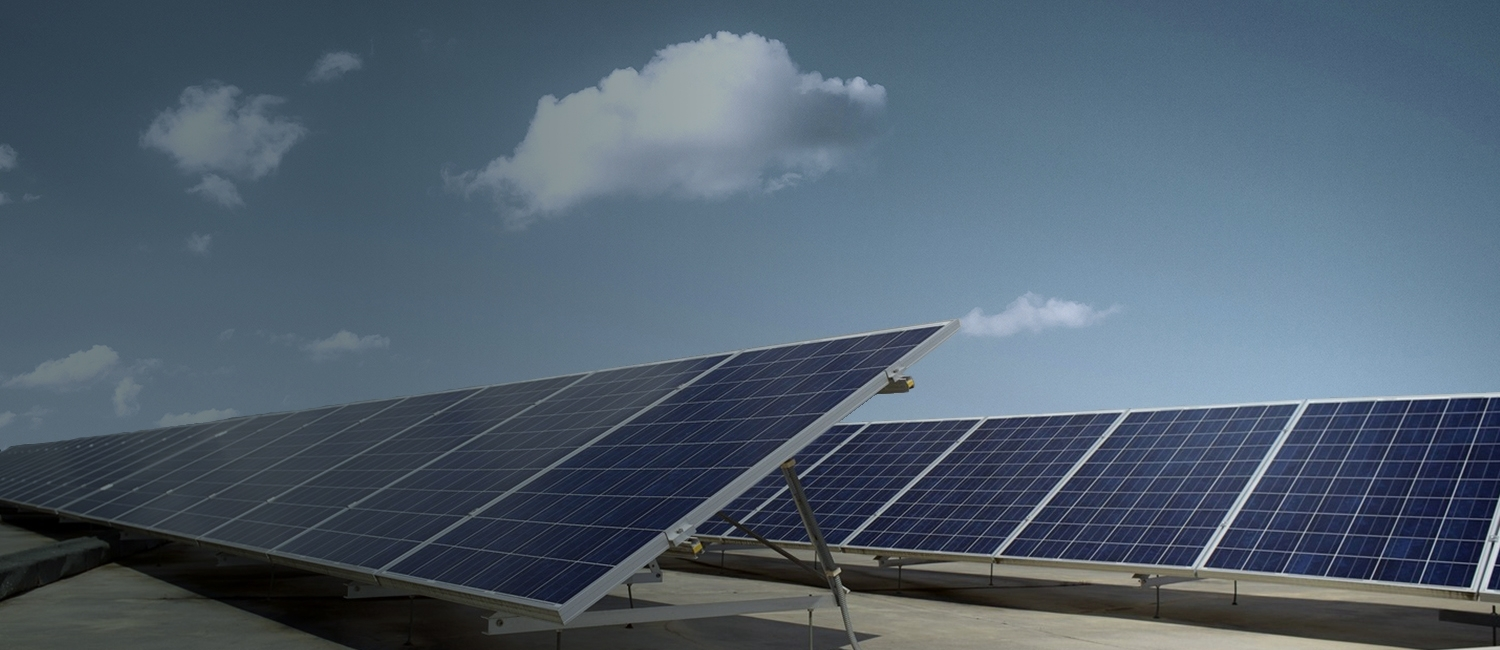 Produce your own renewable energy,<br>with zero investment